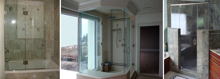 Jacksonville Florida Shower Enclosures, Architectural, Glass, Mirrors,  Frameless Doors