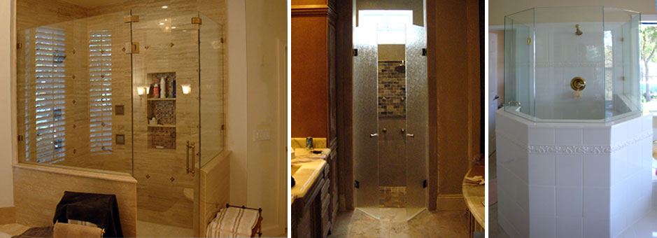 Jacksonville Florida Shower Enclosures Architectural